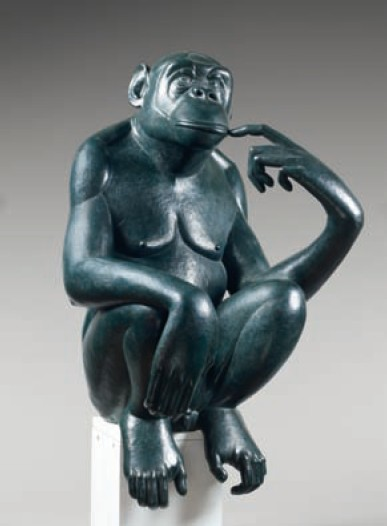 Drouot Bonobo Jacquesson