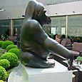 014 Fouquet's Gorille des montagnes