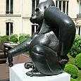 015 Fouquet's Gorille des montagnes