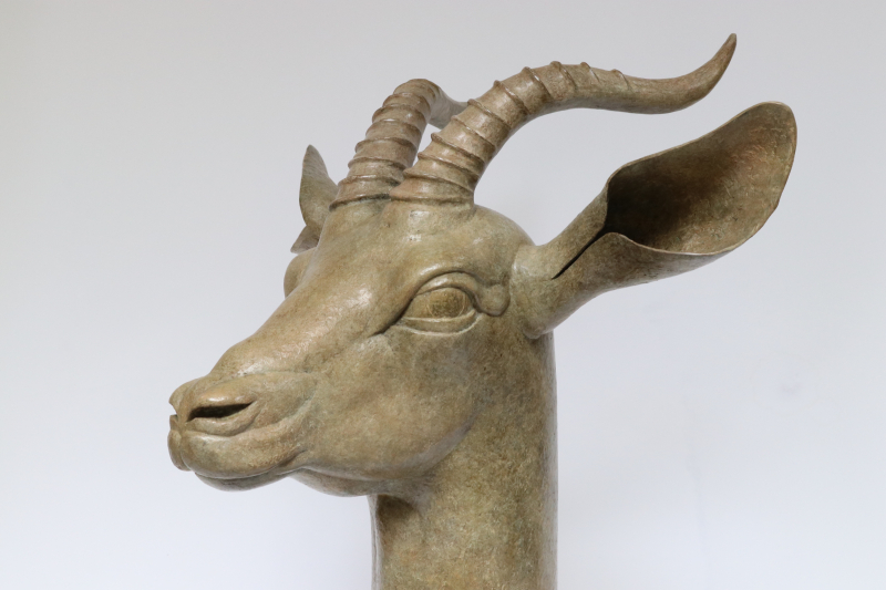 F Jacquesson Gazelle Dama 3