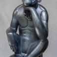 0080 Bonobo pensif III