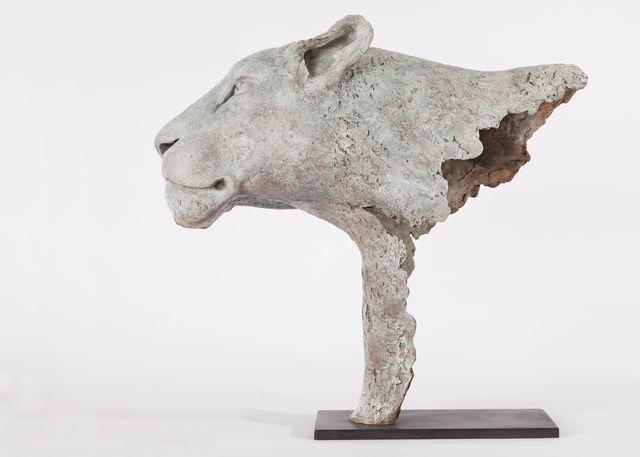 00112 Fragment de Lionne