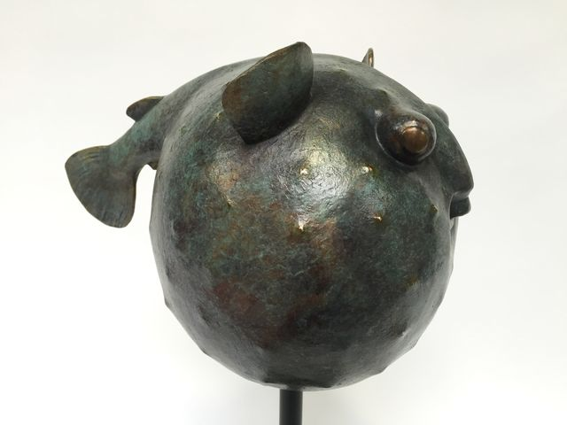 0011 Poisson Globe