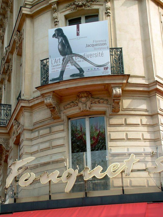 002 Affiche Fouquet's