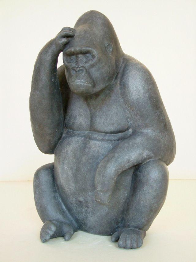 Gorille Kofi